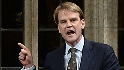 Should judgement-impaired Immigration Minister Chris Alexander be allowed to revoke citizenships? Source: CBC.